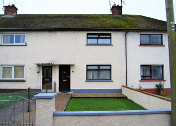 Thumbnail 3 bed terraced house for sale in Irwin Place, Donaghcloney