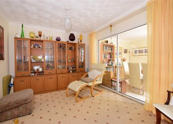 Thumbnail 3 bed semi-detached house for sale in Forest Close, Newport, Isle Of Wight