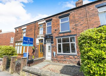 Thumbnail 2 bed terraced house for sale in Pilling Lane, Chorley