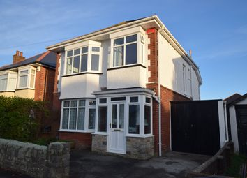 Thumbnail 3 bed property to rent in Carey Road, Winton, Bournemouth