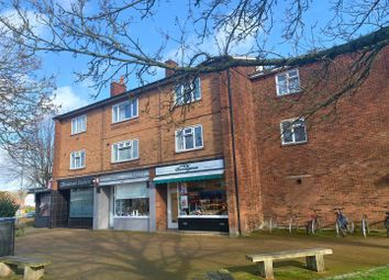 Thumbnail 1 bed flat for sale in Colville Road, Cherry Hinton, Cambridge