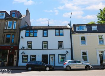 1 bed flat for sale in Shore Street, Gourock, Inverclyde PA19