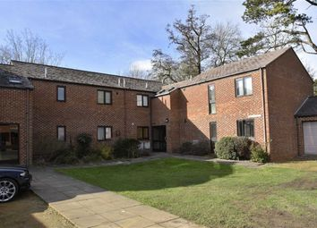 Thumbnail 1 bed flat for sale in Webbs Close, Wolvercote, Oxford