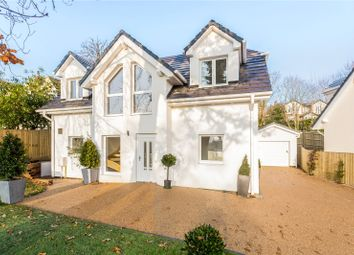 4 bed detached house for sale in Henley Road, Marlow, Buckinghamshire SL7