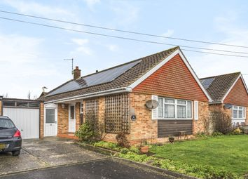 3 bed detached bungalow for sale in Lodge Close, Middleton-On-Sea, Bognor Regis PO22