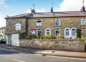 Thumbnail 2 bed terraced house for sale in West End, Stokesley, North Yorkshire