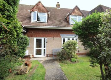 3 bed terraced house for sale in Crantock Drive, Almondsbury, Bristol BS32