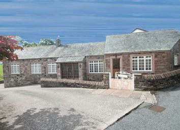 Thumbnail 2 bed detached bungalow to rent in Tengattes House, Laithes, Penrith, Cumbria