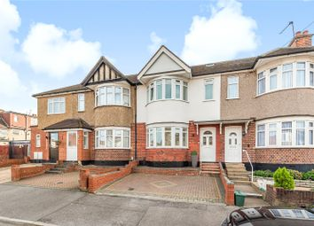 Thumbnail 3 bed terraced house for sale in Manningtree Road, Ruislip, Middlesex