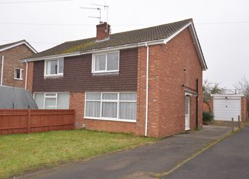 Thumbnail 3 bed semi-detached house to rent in Austin Place, Abingdon