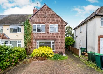 Thumbnail End terrace house for sale in Princess Road, Oldbury