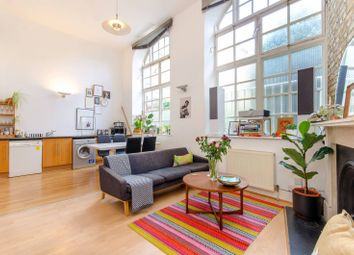 Thumbnail 2 bed flat for sale in Chequer Street, Old Street