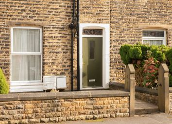 Thumbnail 7 bed terraced house to rent in Armitage Road, Birkby, Huddersfield