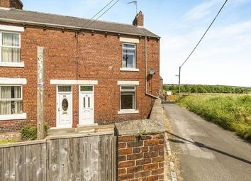 Thumbnail 2 bed terraced house for sale in Wardle Street, South Moor, Stanley