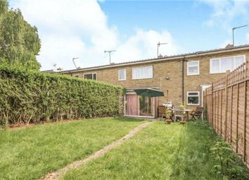 Thumbnail 3 bedroom terraced house for sale in Garden Avenue, Hatfield, Hertfordshire