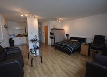 Thumbnail 1 bed property to rent in Castle Street, Swansea