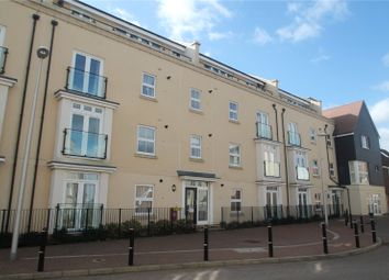 Thumbnail 2 bed flat for sale in Taylor Close, Tonbridge