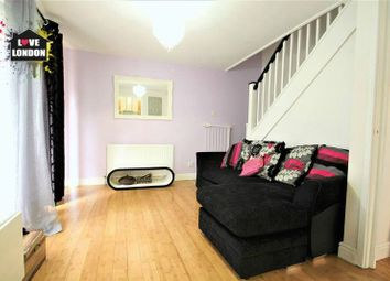 Thumbnail 3 bed terraced house to rent in Rainhill Way, Bow, London