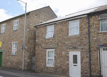 Thumbnail 3 bed semi-detached house for sale in Dowell Street, Honiton
