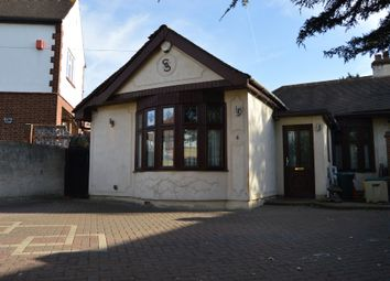 Thumbnail 4 bedroom bungalow for sale in Park Drive, Romford