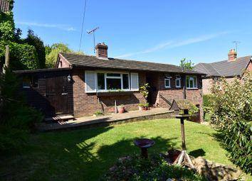 Thumbnail 2 bed detached bungalow for sale in Mottins Hill, Crowborough