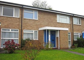 Thumbnail 2 bedroom maisonette for sale in Two Bedroom, First Floor Maisonette, Erdington, Birmingham
