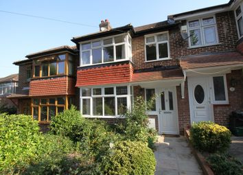 Thumbnail 3 bedroom terraced house for sale in Portland Road, Bromley