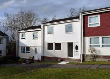Thumbnail 3 bed terraced house for sale in Oak Avenue, Greenhills, East Kilbride