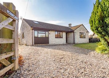 Thumbnail 3 bed detached bungalow for sale in Rousham Road, Tackley, Kidlington