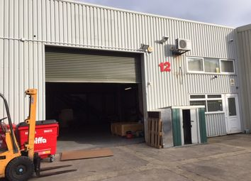 Thumbnail Light industrial to let in Southfield Road, Southam