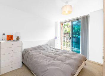Thumbnail 2 bed flat to rent in St Pancras Way, Camden, London NW10Qx