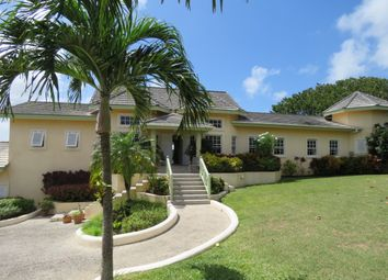Thumbnail 3 bed detached house for sale in Cameron Park, Walkers, St. George