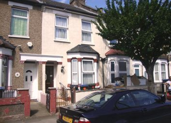 Thumbnail 2 bed terraced house to rent in Raynham Avenue, Edmonton