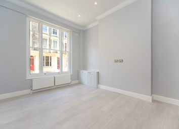Thumbnail 1 bed flat for sale in Newton Road, London