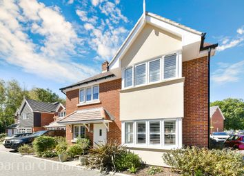 4 bed detached house for sale in Rona Maclean Close, Epsom KT19