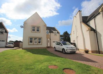 Thumbnail 4 bed detached house for sale in St Michaels Mount, Kilmarnock, East Ayrshire