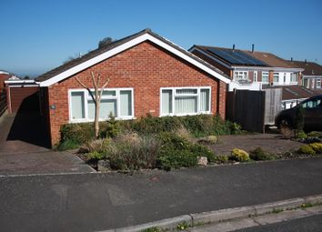 Thumbnail 2 bed property for sale in Wigmore Gardens, Worle, Weston-Super-Mare
