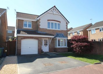 Thumbnail 4 bed detached house for sale in Rose Street, Tullibody, Alloa