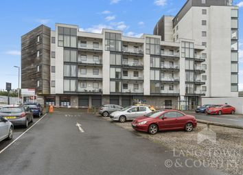 East Quay House, Sutton Harbour, Plymouth PL4. 2 bed flat for sale