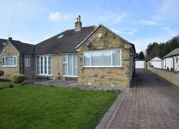 Thumbnail 2 bed bungalow to rent in Thorne Close, Pudsey