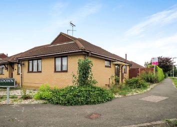 Thumbnail 2 bed semi-detached bungalow for sale in Falklands Road, Sutton Bridge, Spalding