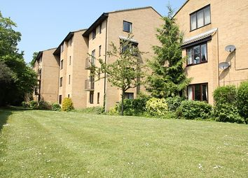 Thumbnail 1 bedroom flat to rent in The Rowans, Woking