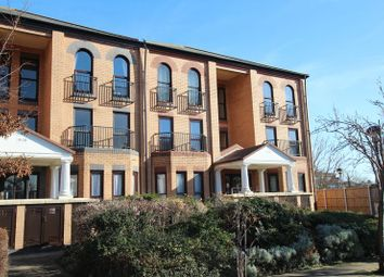 Thumbnail 2 bed flat for sale in Marks Court, Southend-On-Sea