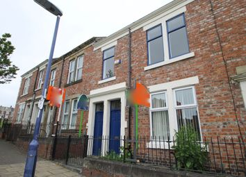 Thumbnail 3 bedroom flat to rent in Westminster Street, Bensham, Gateshead, Tyne & Wear