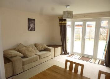 Thumbnail 3 bed mews house to rent in Cartwright Way, Beeston
