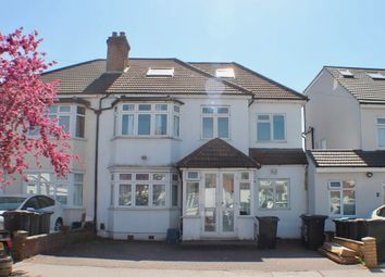 Thumbnail 5 bed semi-detached house for sale in Carolina Road, Thornton Heath