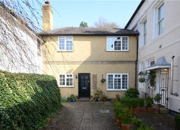 Thumbnail 3 bedroom terraced house for sale in Altmore, Cherry Garden Lane, Maidenhead