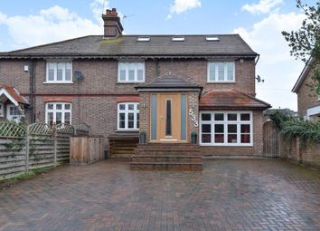 Thumbnail 5 bed semi-detached house for sale in Chesham, Buckinghamshire
