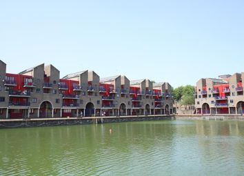 Thumbnail 2 bed flat for sale in Maynards Quay, Wapping, London