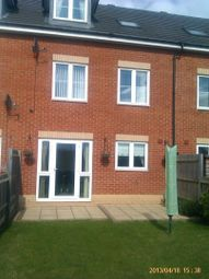 Thumbnail 3 bed property to rent in Palgrave Road, Bedford